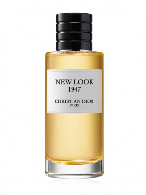 NEW LOOK 1947 by DIOR 10ml travel Spray Perfume Christian YLANG TUBEROSE IRIS