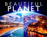 Beautiful Planet: Spain / Portugal (Blu-ray Disc) Nature