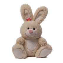 "Gund Blossom Plush Bunny Small 9"" #4044002 - $15.00"