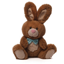 "Gund Bops Plush Bunny Small 9"" #4044005 - $15.00"