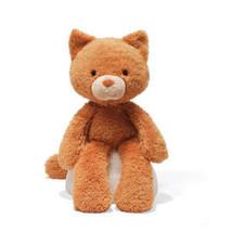 """GUND Fuzzy Cat - 13.5"""" - $13.49"""