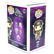 Funko Pop! Television The Dark Crystal Age of Resistance Rian 858 Vinyl Figure image 4