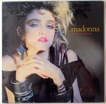 Madonna - The First Album SEALED LP Vinyl Record Album, Sire 92 3867-1, ... - £92.10 GBP