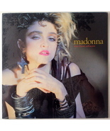 Madonna - The First Album SEALED LP Vinyl Record Album, Sire 92 3867-1, ... - $120.95
