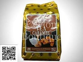 Mlesna Natural Flavored Caramel Ceylon Tea 500g - $32.34