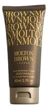 Molton Brown Fresh Bushukan Citrus BODYWASH 80ml Set of 4 - $575,84 MXN