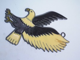 6-Inch Wide Flying Eagle Bird Hanging - $19.39