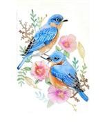 Bluebird Magnet #1 - $7.99