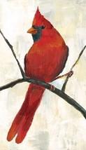 Cardinal Magnet #4 - $7.99