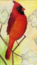 Cardinal Magnet #5 - $7.99