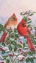 Cardinal Magnet #6 - $7.99