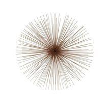 Exclusive Metal Copper Wire Wall Decor  - $105.93