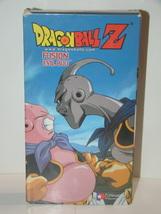 DRAGON BALL Z - FUSION - EVIL BUU (VHS) - $12.00