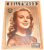 Hollywood 1948 - 158 Magazine Virginia Mayo Van Johnson - $4.00