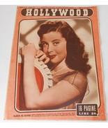 Hollywood 1948 #151 Magazine Gloria De Haven Herbert Marshall - $4.00