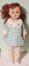 Vintage Brunette Horsman Doll T-16 - $39.95