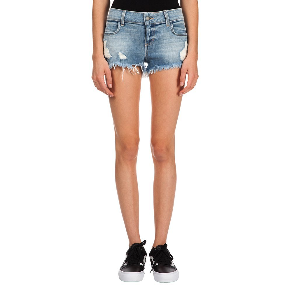 Siwy Women's Camilla- Dream Away Denim Short W750CPY2-DAW, Size 25