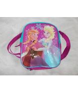 Disney Frozen Anna & Elsa Girls Zippered Back P... - $11.88