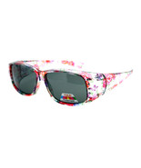Womens Fit Over Glasses Polarized Lens Sunglass... - $13.81 - $15.79