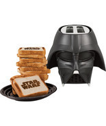 Star Wars Darth Vader Toaster - $63.47