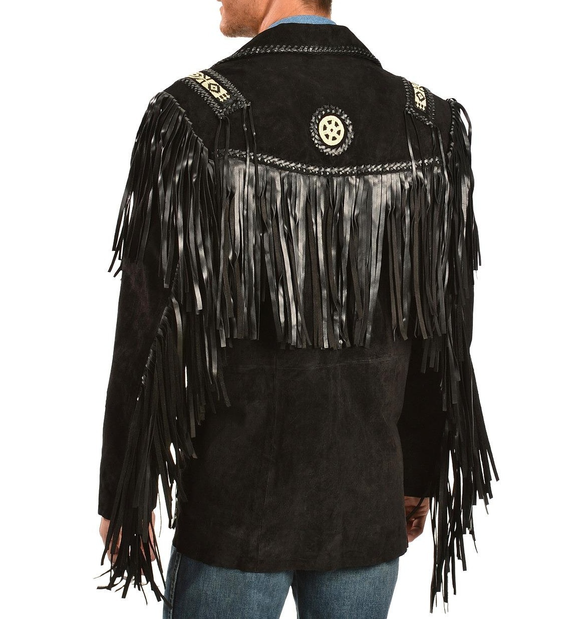 Shop fringe jacket at dexterminduwi.ga Free Shipping and Free Returns for Loyallists or Any Order Over $!