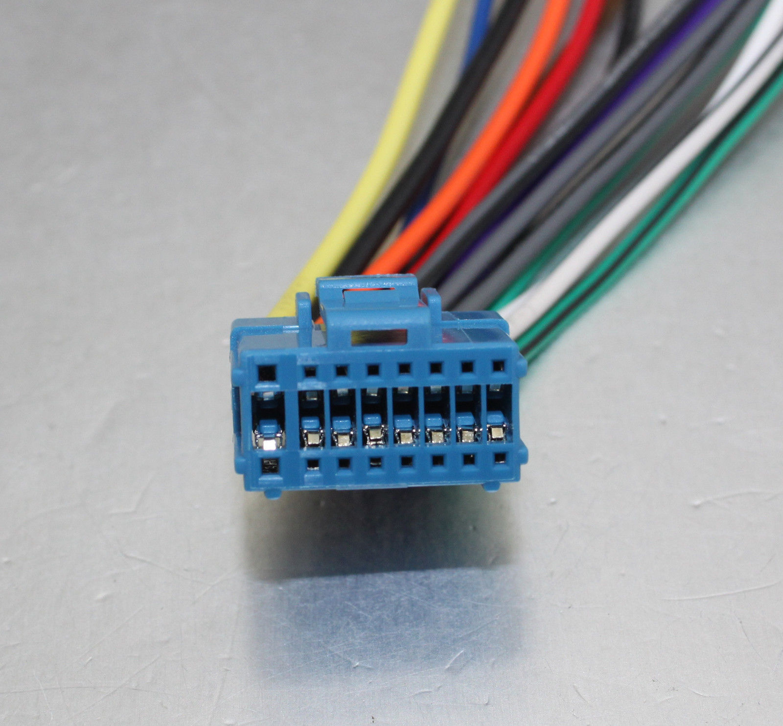 Aps Pioneer AVH-P6500DVD AVIC-N1 AVIC-N2 and 29 similar items on stereo amp wiring, subwoofer wiring, kenwood stereo wiring, dvd player wiring,