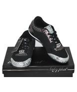 Women's Casual Shoe, Alexa, Black, by Baby Phat... - $24.99