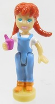 2001 Vintage Polly Pocket Dolls Amusement Park ... - $6.00