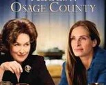 DVD - August: Osage County DVD