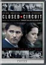 DVD - Closed Circuit DVD  - $8.94