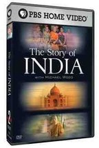 DVD - Story of India 2-DVD  - $20.94