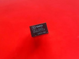 TB1-225, 12VDC Relay, Taiko Brand New!! - $4.95