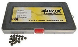 Pro X Valve Shim Kit Suzuki LTR450 RMZ450 Ltr Rmz 450 Lt R450 Rm Z450 29.VSA948 - $69.95