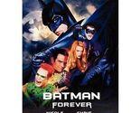 BATMAN FOREVER DVD FREE SHIPPING