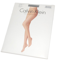 Ladies Calvin Klein Matte Sheer Small B Smoke Color 15 Denier Pantyhose ... - $8.95