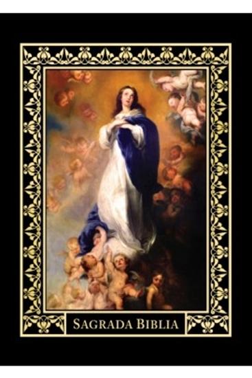 Sagrada biblia edici n inmaculada sb0012x