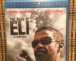 The Book of Eli (Blu-ray, 2010)Oldman(Dark Knight Trilogy) Dir. Of From Hell