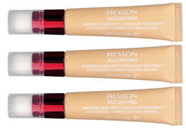 (3-Pack) Revlon Age Defying Targeted Dark Spot Concealer Treatment, Ligh... - $43.75