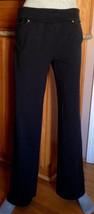 Michael Kors Black Yoga Lounge PJ Pants sz S/P - $21.51