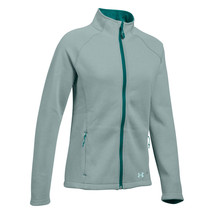 Under Armour Women's Granite Jacket SMALL Opal ... - $75.00