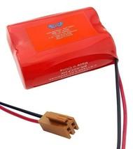 FANUC Amplifier BETA SVU (CNC System Amplifier) Battery by TANK BR-AGCF2W - $12.85