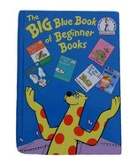 The Big Blue Book of Beginner Books  - $6.99