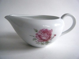 Imperial Rose Fine China Creamer Made In Japan - $9.84