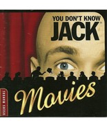 You Don't Know Jack Movie Trivia PC Game Berkle... - $2.99