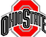 Ohio state buckeyes cross stitch pattern thumb155 crop