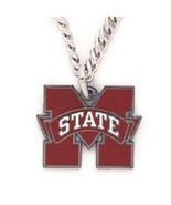 Mississippi State University Pendant - $9.95