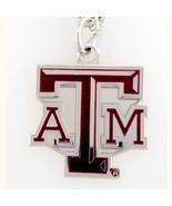 Texas A&M University Pendant - $9.95