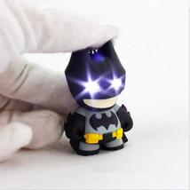 New 1PC Cute LED Batman luminous voice pendant ... - $2.29