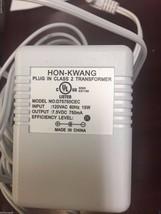 Power Supply Multipurpose AC>DC Adaptor Hon-kwang Power Cord Adapter ... - $17.59