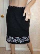 Beautiful Skirt by Richard by Malcolm Designs, SIZE 8. (#1515) - $15.99